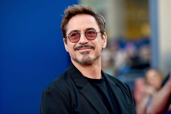 Robert Downey Jr